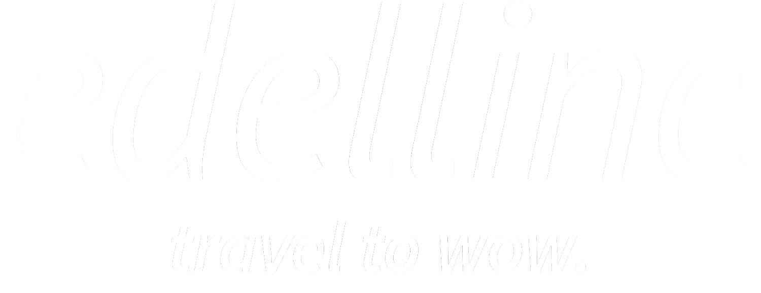 edelline - travel to wow